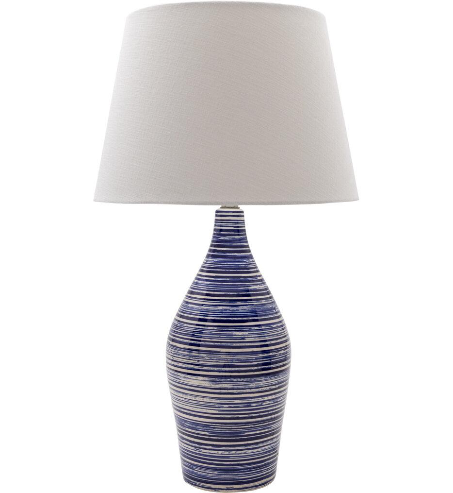 "Eva 29"" Table Lamp"