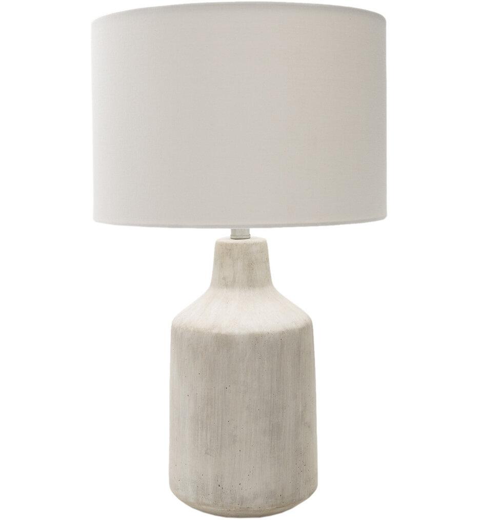 "Foreman 25"" Table Lamp"