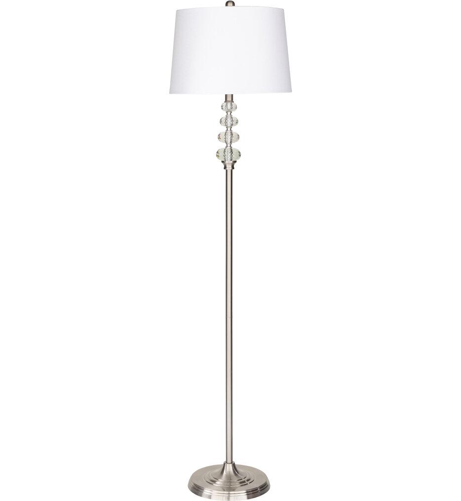 "Graham 60"" Floor Lamp"