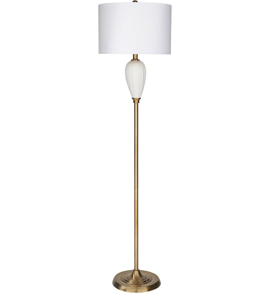 "Goswell 60"" Floor Lamp"