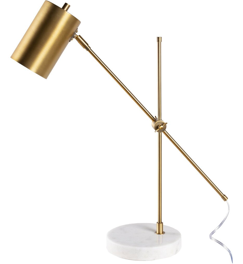 """Hannity 24"""" Table Lamp"""