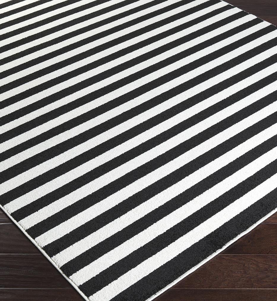 Horizon Slim Stripe Rug