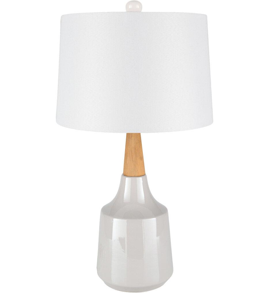 "Kent 27.5"" Table Lamp"