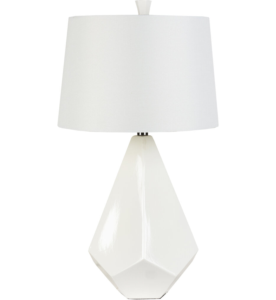 "Enigma 27"" Table Lamp"