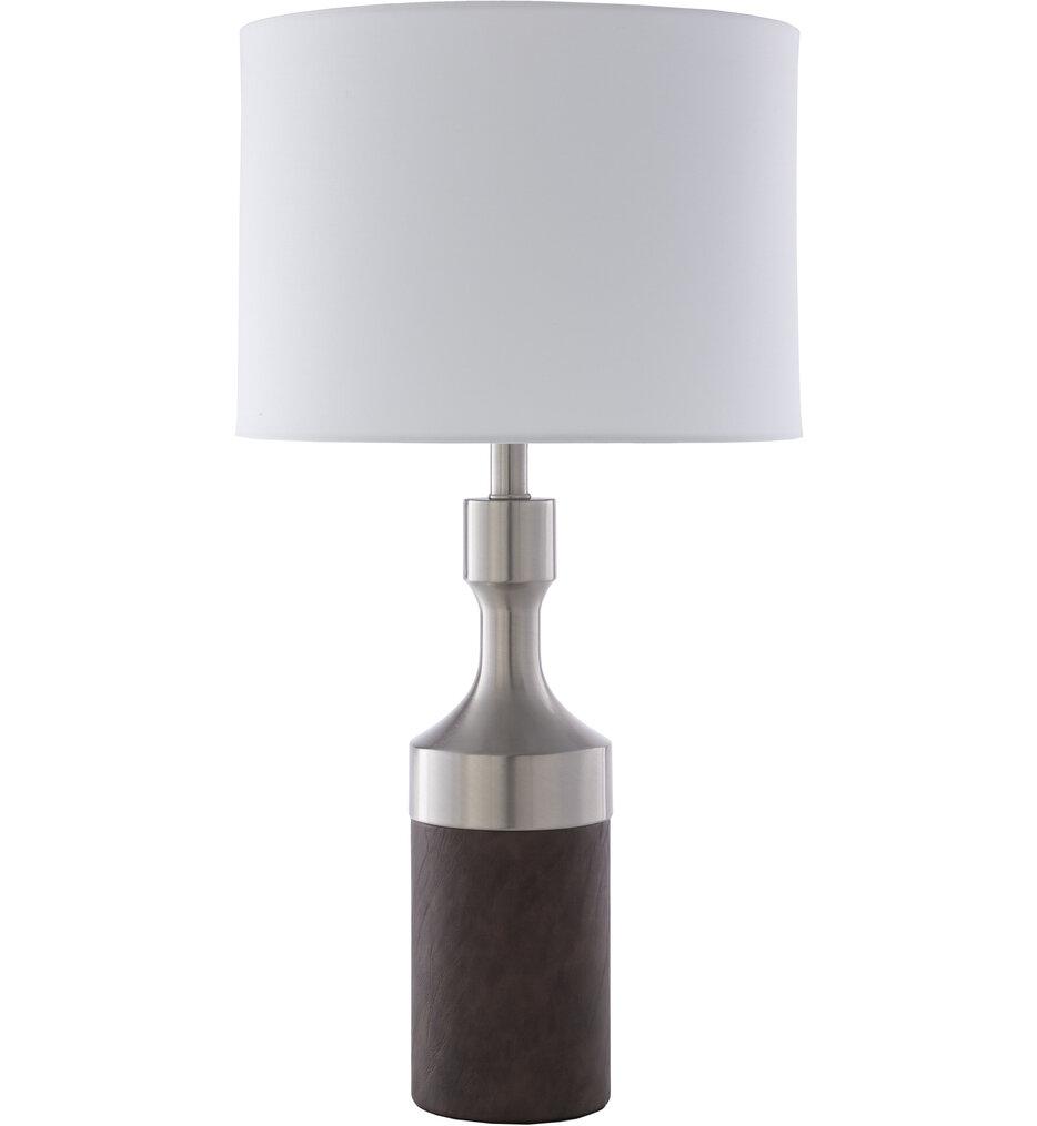 """Memphis 27.75"""" Table Lamp"""