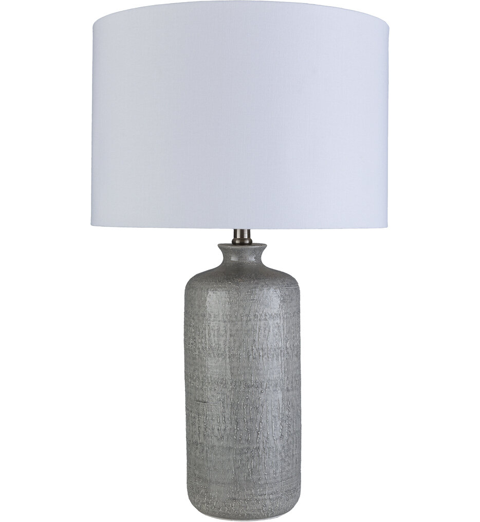 "Nash 25.75"" Table Lamp"