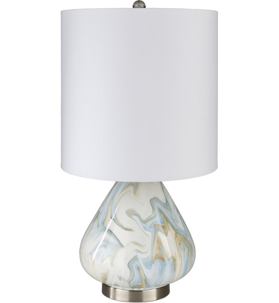 """Orleans 29.15"""" Table Lamp"""