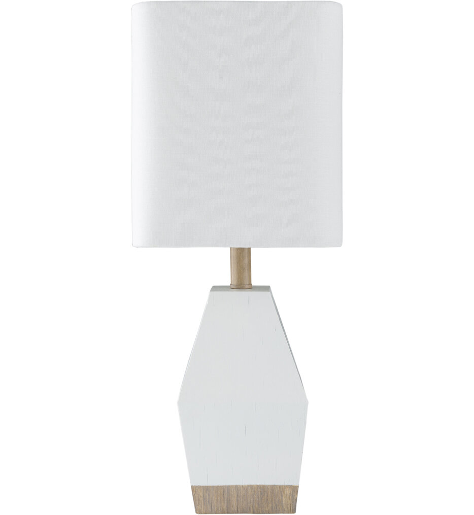 "Pimm 17.37"" Table Lamp"