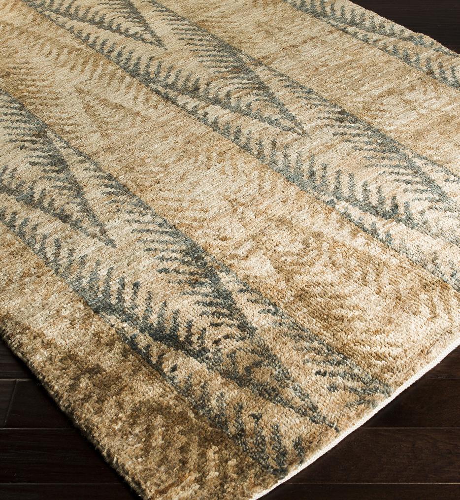 Scarborough Natural Fiber Textures Hand Woven Rug