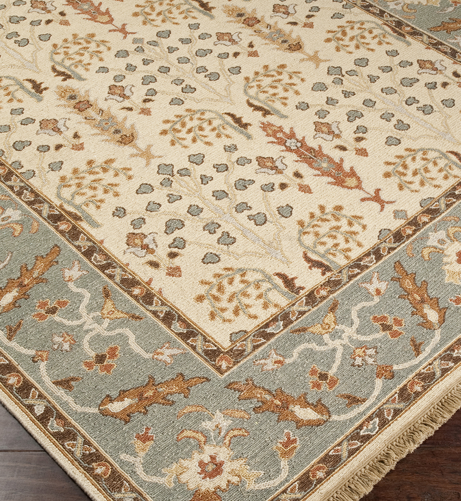 Sonoma Arts & Crafts Hand Knotted Rug