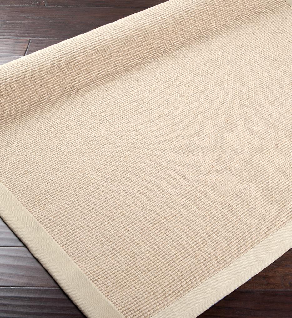 Soho Natural Fiber Textures Hand Woven Rug