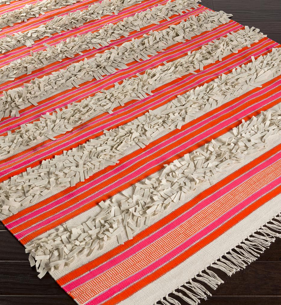 Steps Flatweave Rug