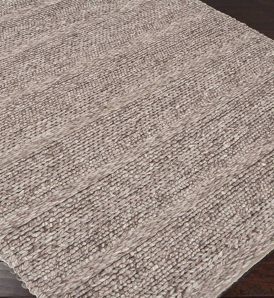 Tahoe Natural Fiber Textures Hand Woven Rug