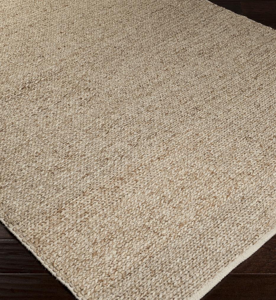 Toccoa Natural Fiber Textures Hand Woven Rug