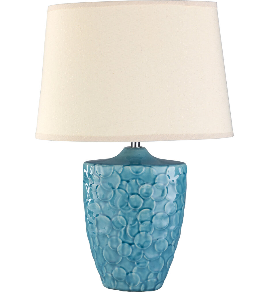 """Thistlewood 19.75"""" Table Lamp"""