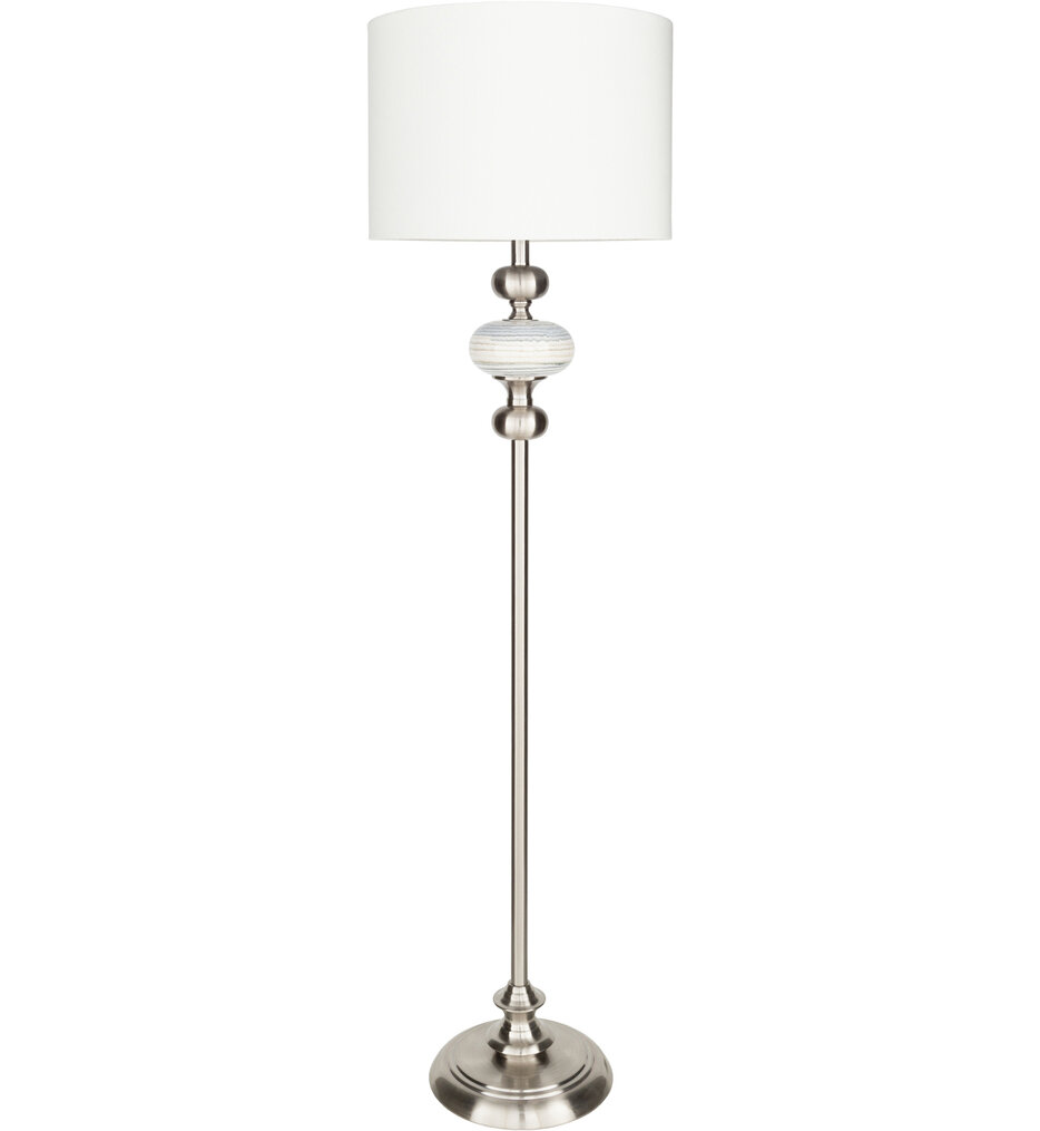 "Tinsley 60"" Floor Lamp"