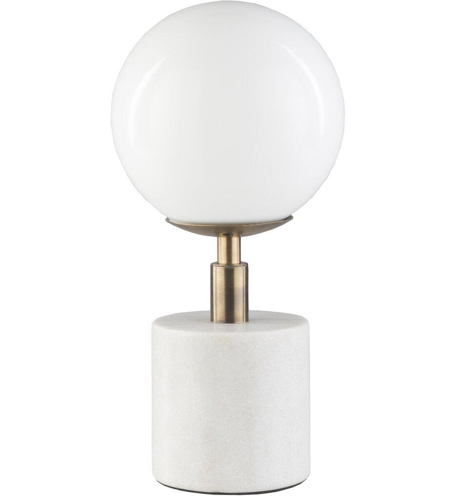 """Una 12.5"""" Table Lamp"""