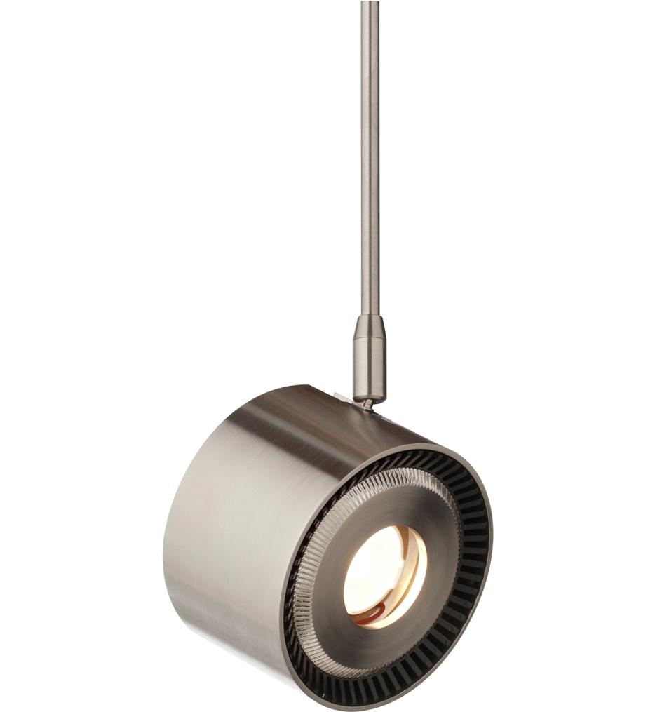 """ISO 6"""" LED Rail Fixture"""