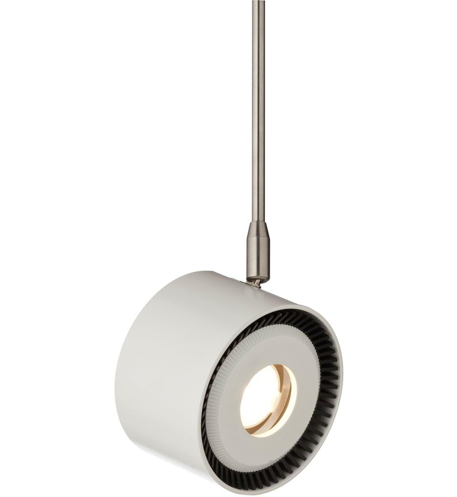 ISO LED Rail Fixture