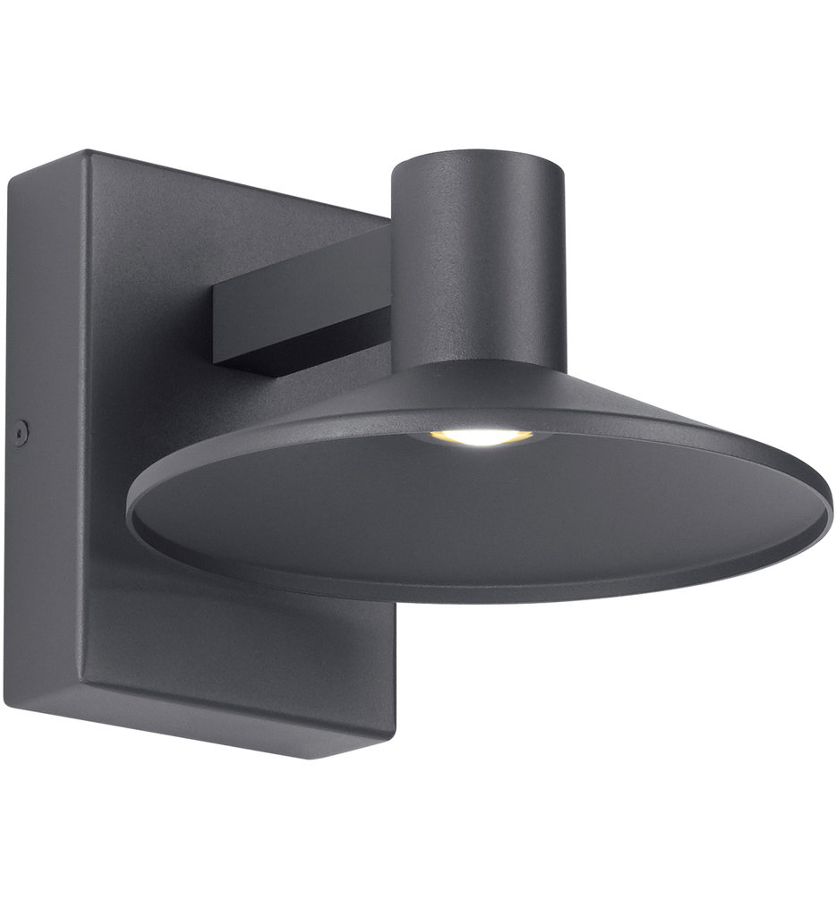 """Ash 7.5"""" Outdoor Wall Sconce"""