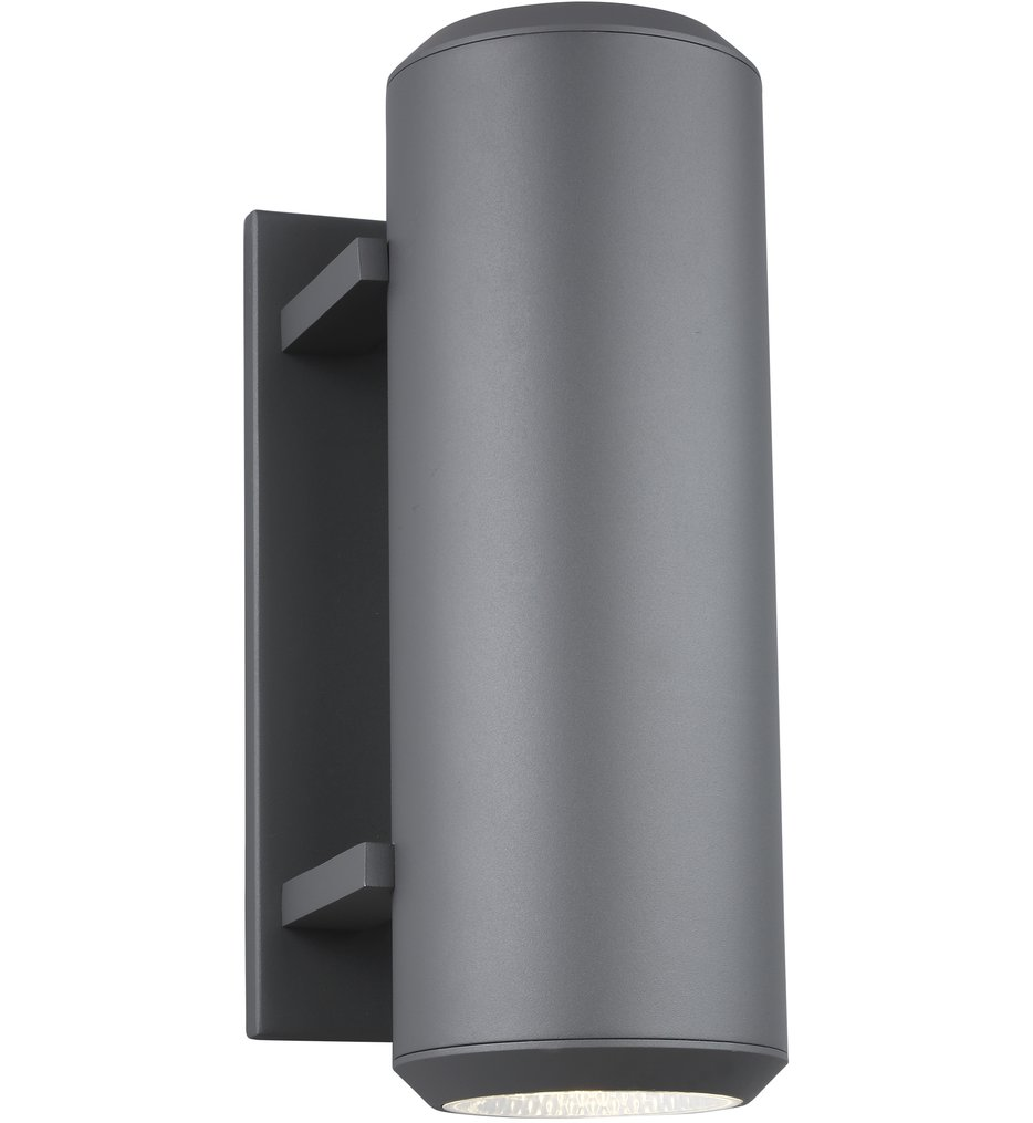"""Aspenti 14"""" Outdoor Wall Sconce"""