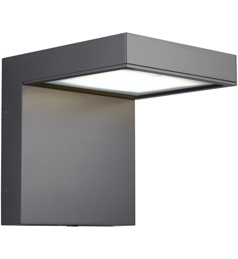 """Taag 9.8"""" Outdoor Wall Sconce"""