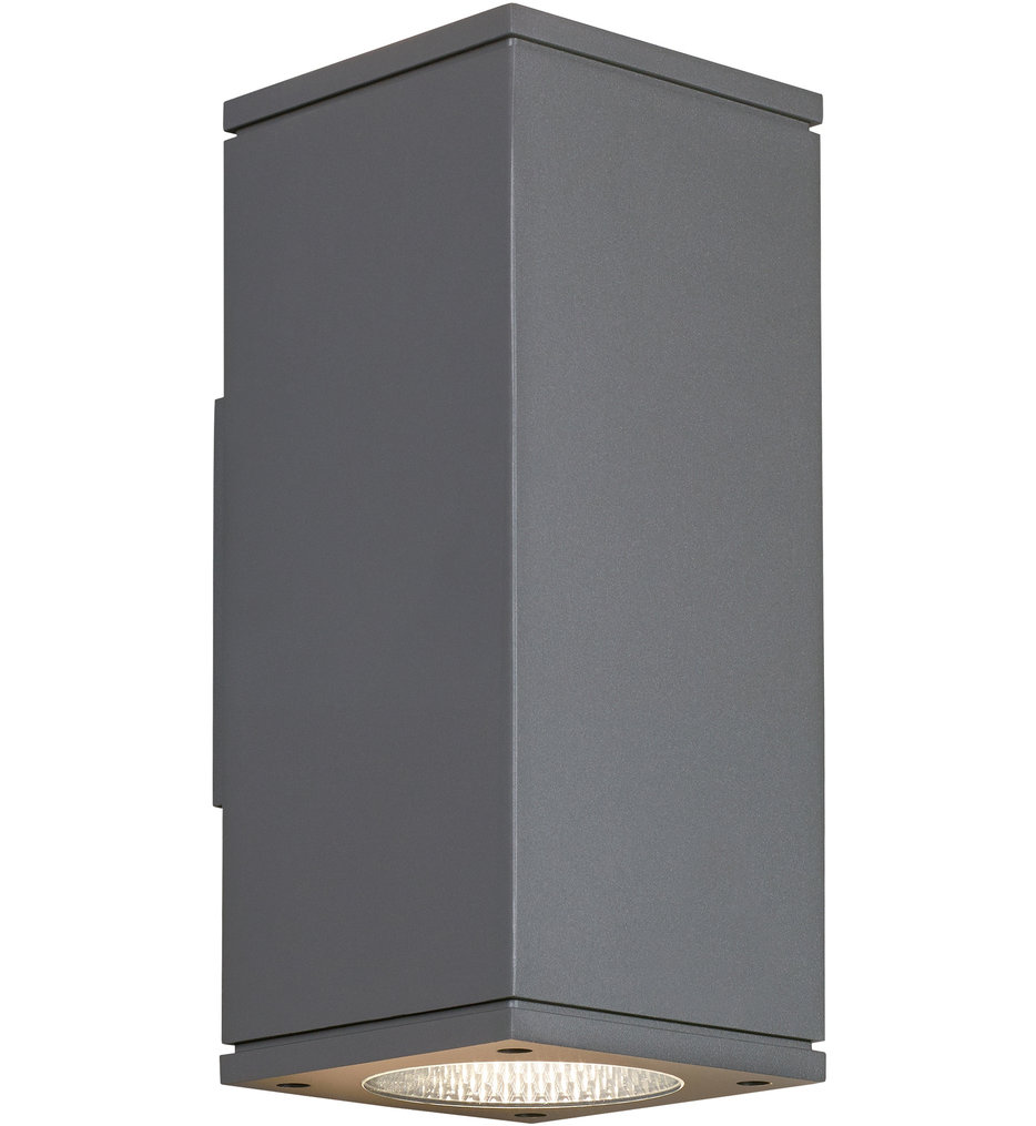 """Tegel 12"""" Outdoor Wall Sconce"""