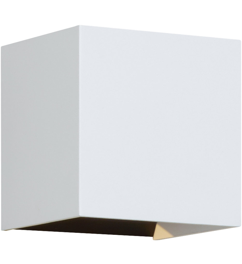 """Vex 4.5"""" Outdoor Wall Sconce"""