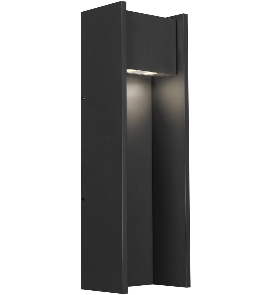 """Zur 24"""" Outdoor Wall Sconce"""