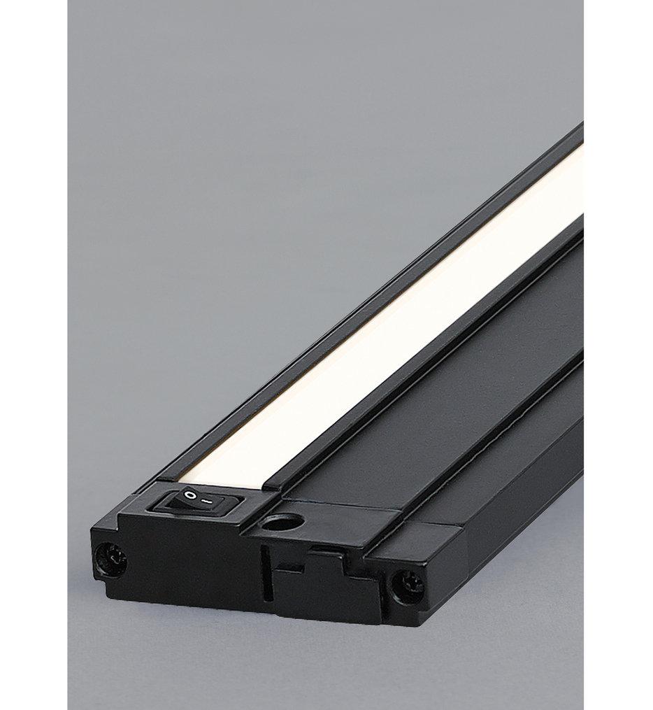 """Unilume 31"""" LED Under Cabinet Light Bar"""