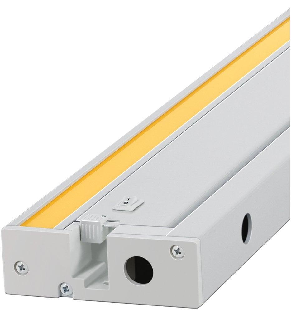 """Unilume 13"""" LED Under Cabinet Light Bar"""