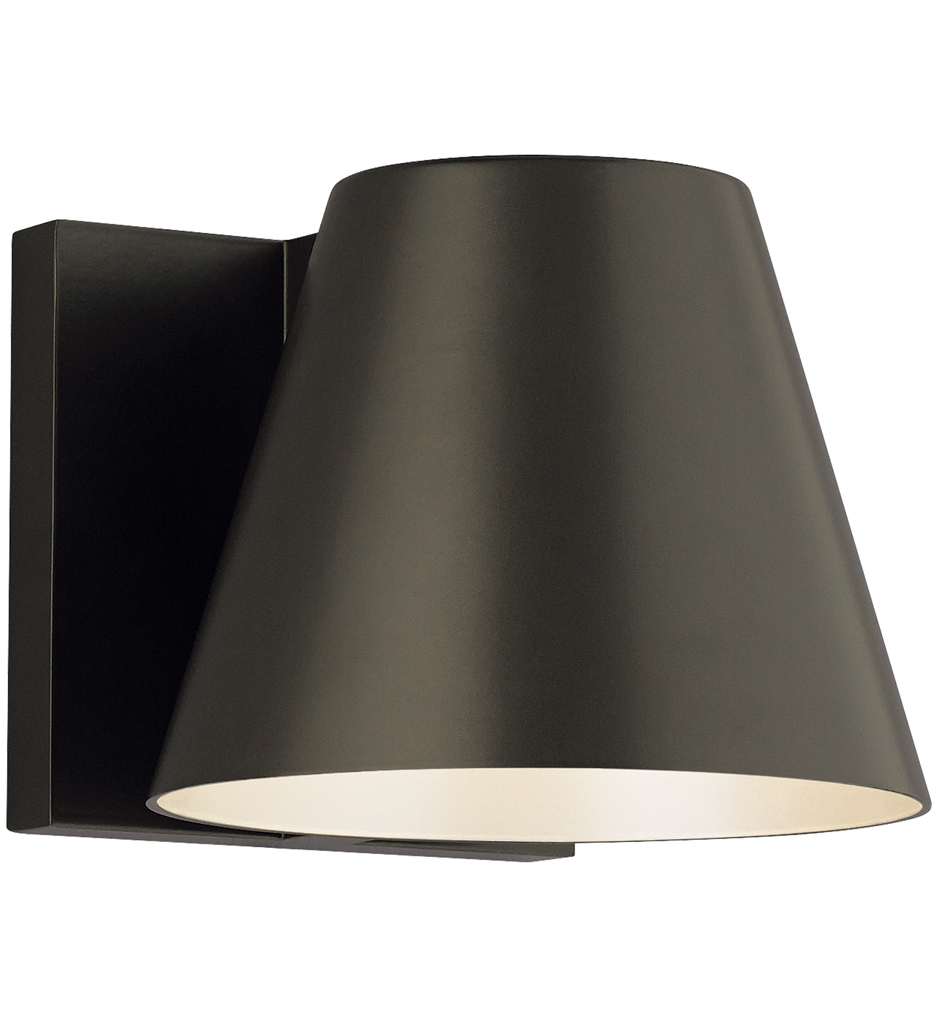 """Bowman 4.5"""" Outdoor Wall Sconce"""