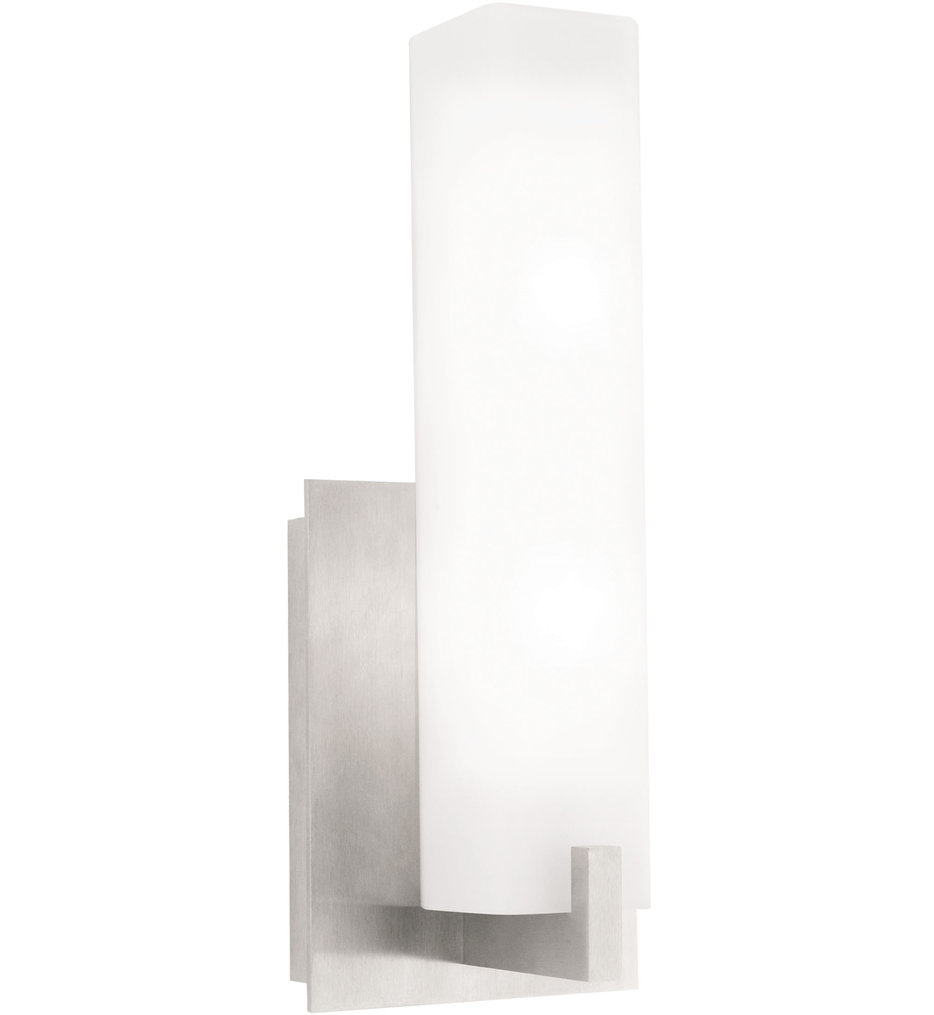"""Cosmo 11.9"""" Wall Sconce"""