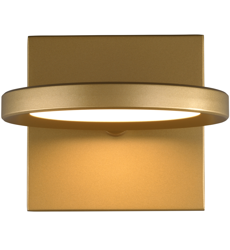 """Spectica 5"""" Wall Sconce"""