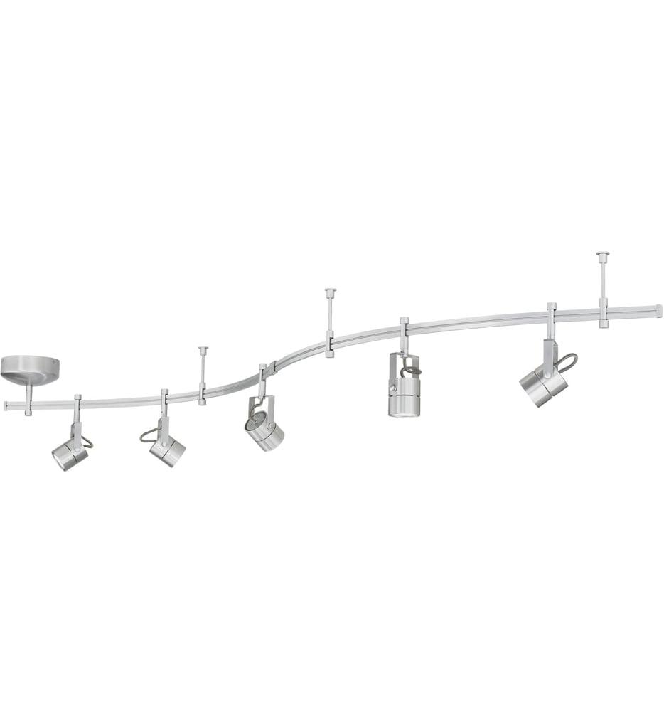 Focus Rail Monorail 5 Head Rail Kit