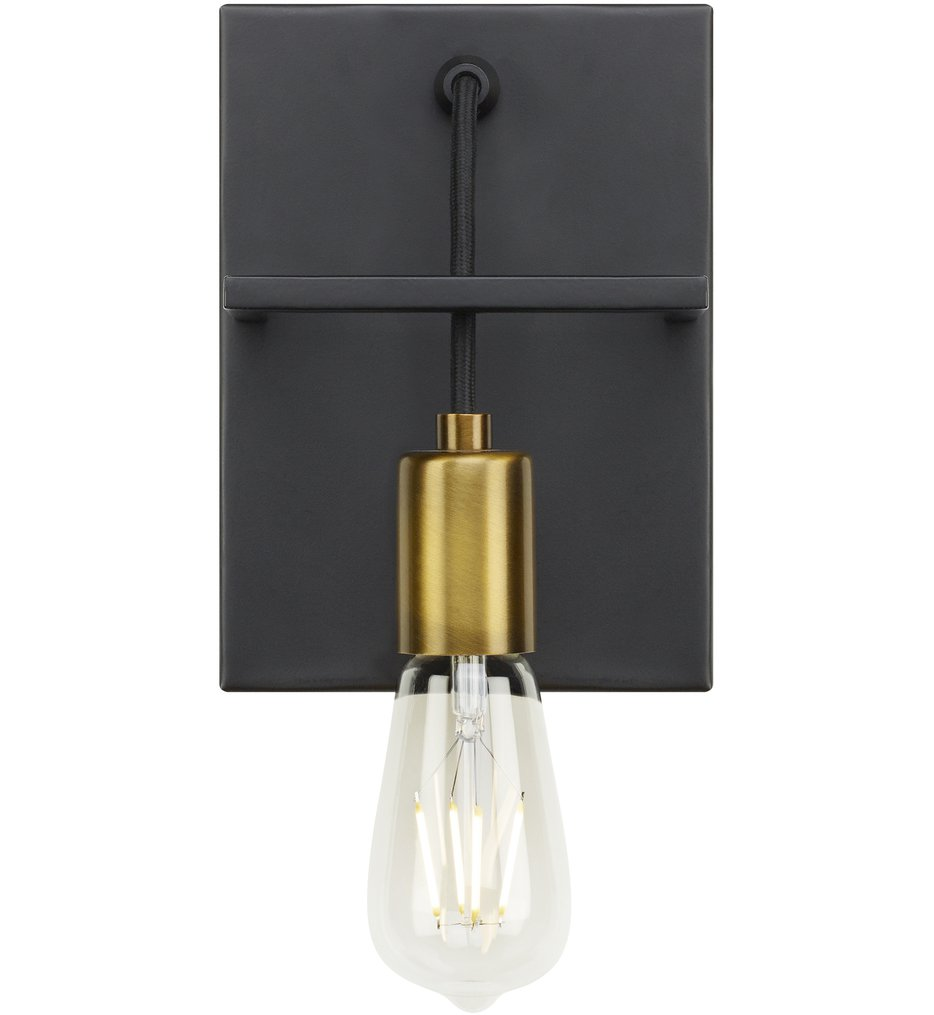 """Tae 8"""" Wall Sconce"""
