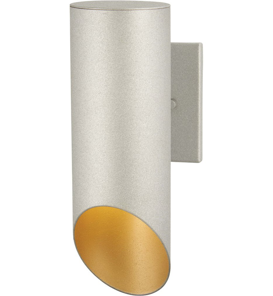 """Pineview Slope 12.5"""" Outdoor Wall Sconce"""
