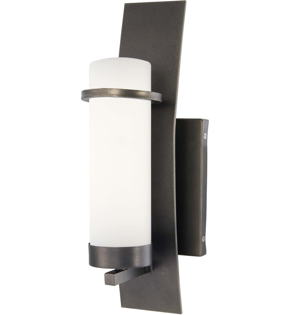 Arcus Truth Outdoor Wall Sconce