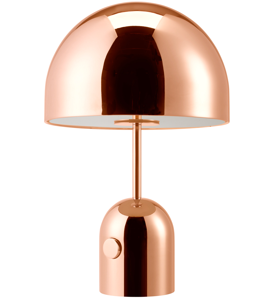 """Bell 17.3"""" Table Lamp"""