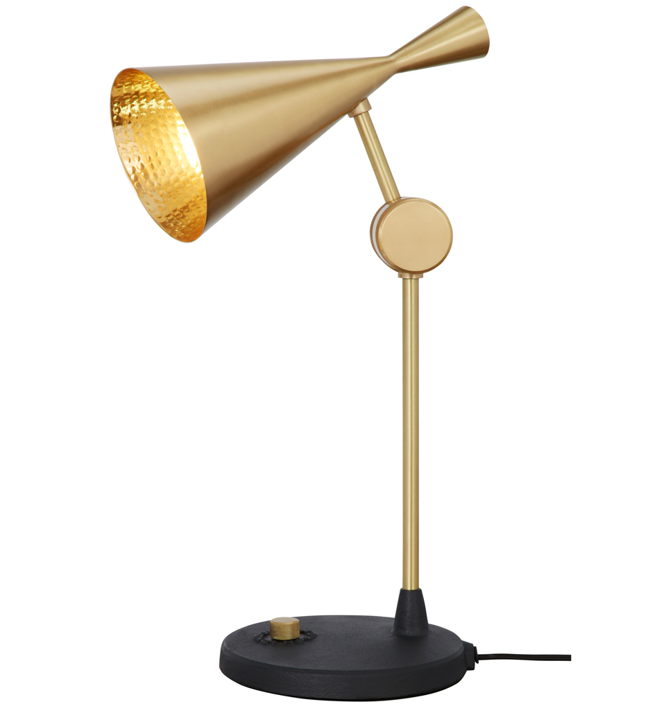 "Beat 19"" Table Lamp"