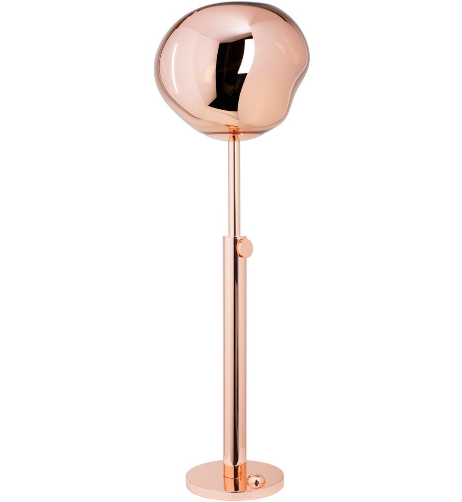 """Melt 48.9 - 70.4"""" Floor Lamp"""
