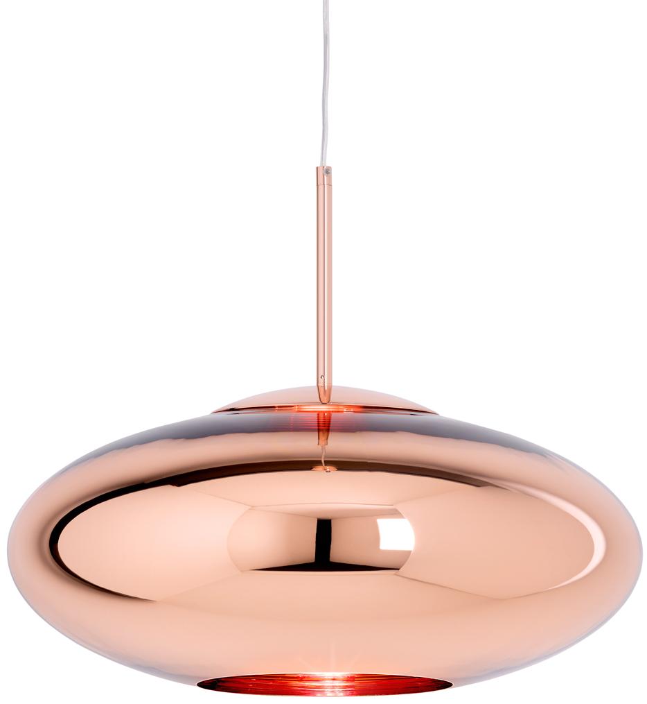 """Copper 19.7"""" Pendant"""