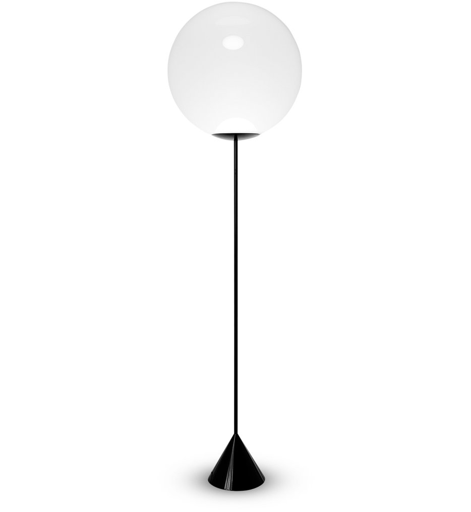 "Opal 70.9"" Floor Lamp"