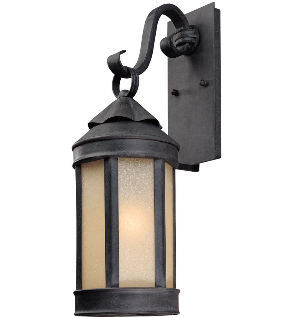 """Andersons Forge 20.75"""" Outdoor Wall Light"""