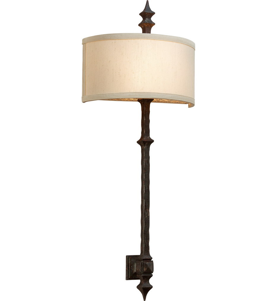 """Umbria 28.5"""" Wall Sconce"""