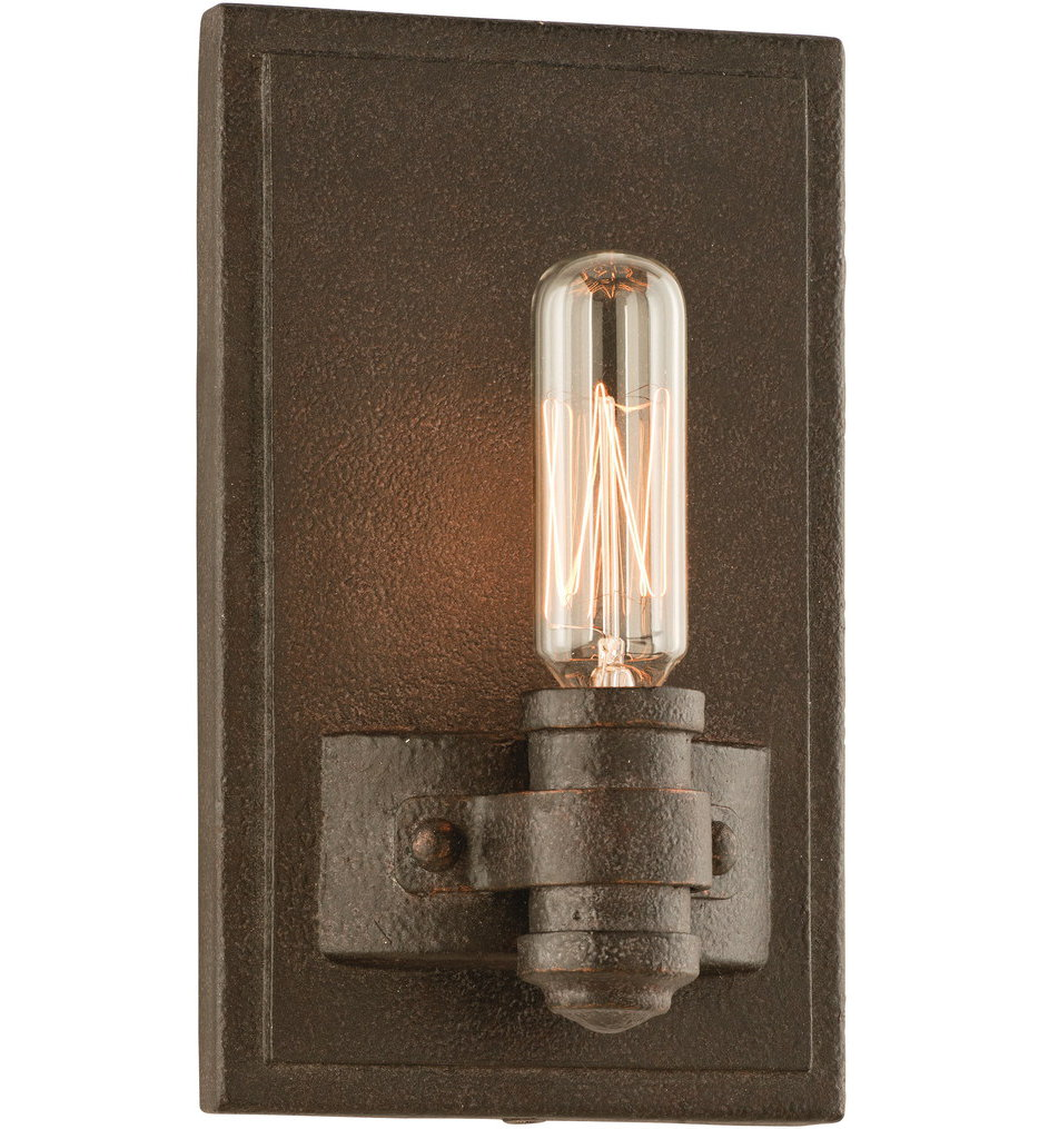 """Pike Place 7.25"""" Wall Sconce"""