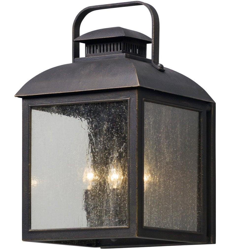 """Chamberlain 21.5"""" Outdoor Wall Light"""