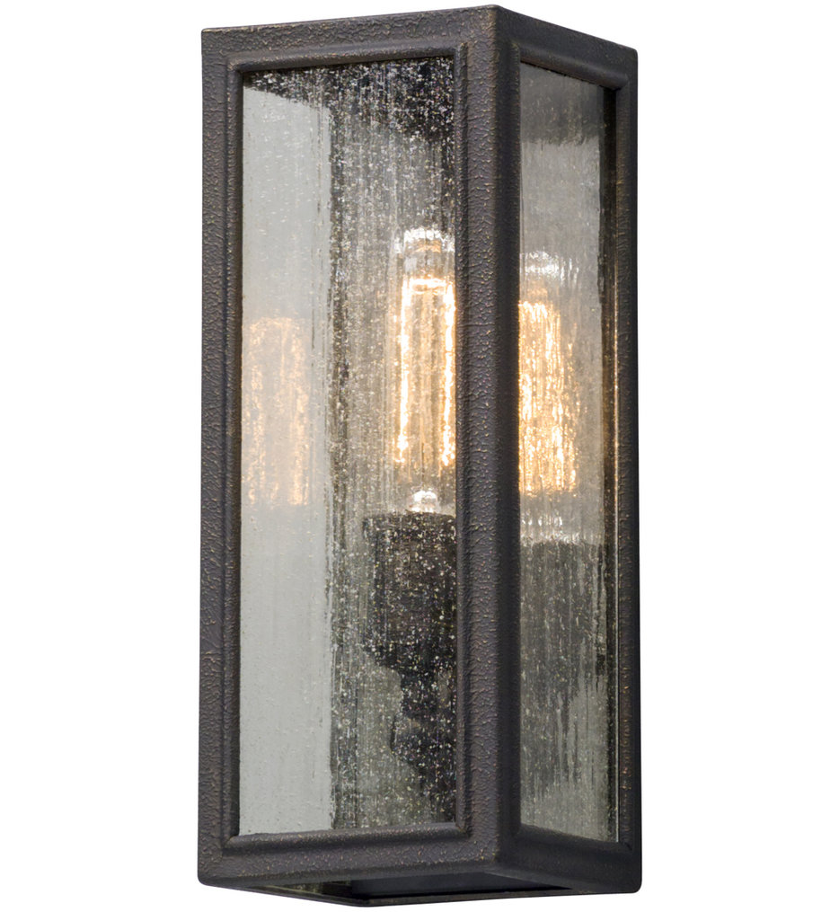 "Dixon 13"" Outdoor Wall Light"