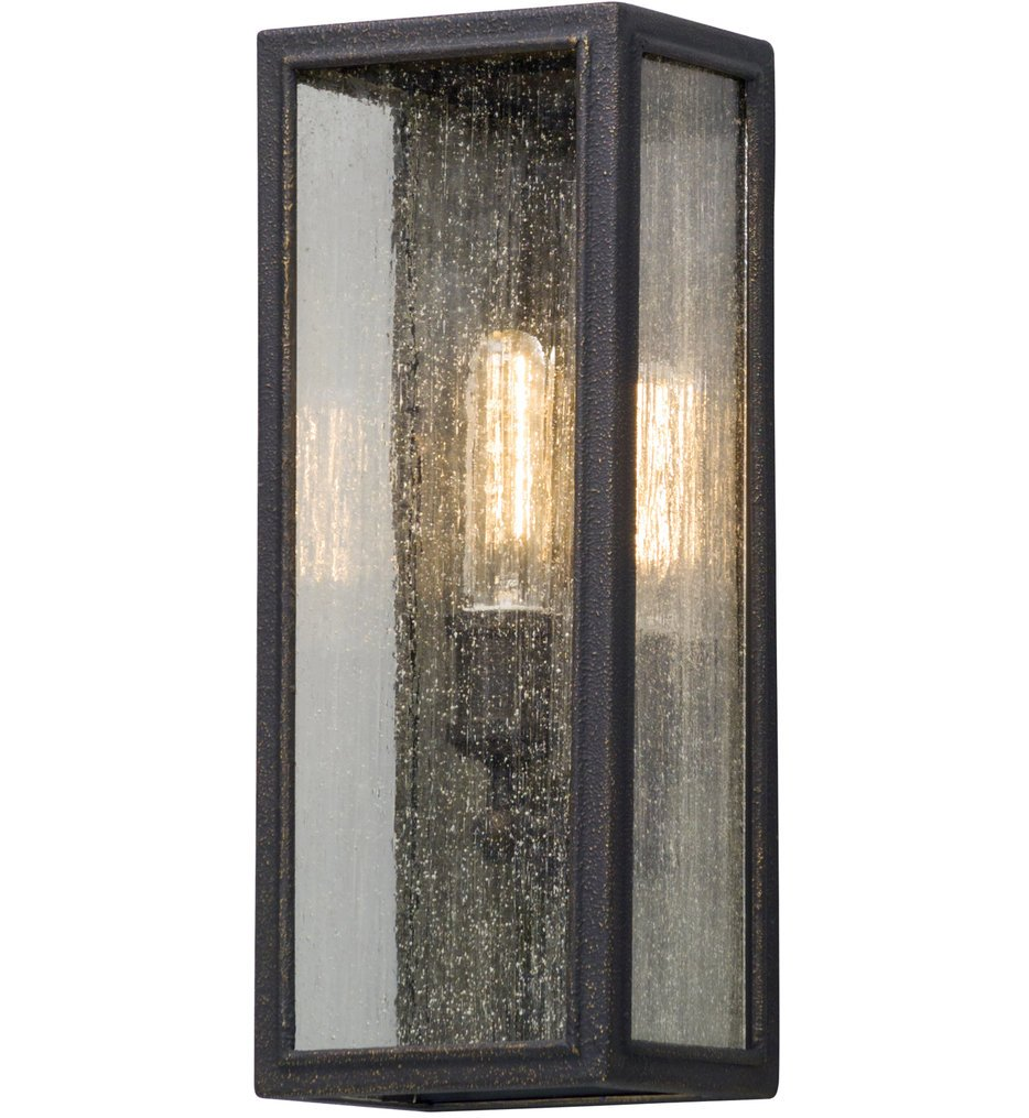 "Dixon 16.75"" Outdoor Wall Light"