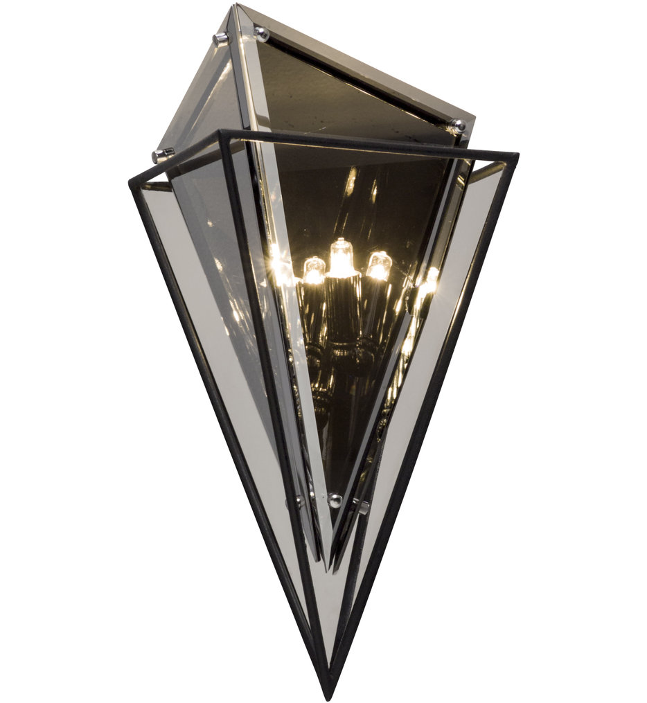 """Epic 16"""" Wall Sconce"""